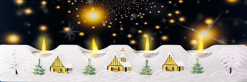 Lenda de Natal de Júlio Brandão, conto de Natal