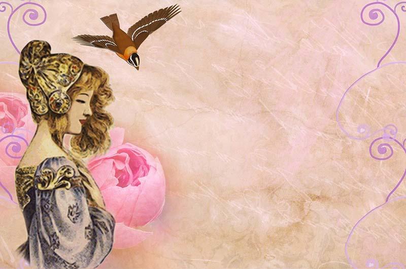 A Princesa Carlota, conto tradicional