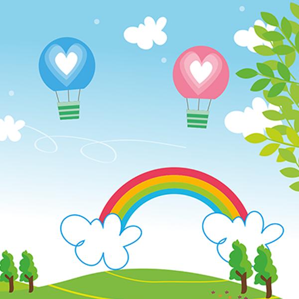 Histórias infantis, mais de 100 para as crianças sonharem